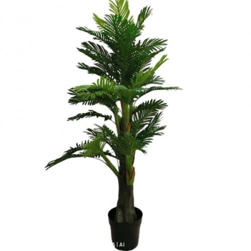 Tree O ต้นปาล์มประดิษฐ์  ขนาด 180ซม.