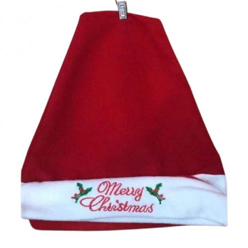- หมวกคริสต์มาส 6092-3