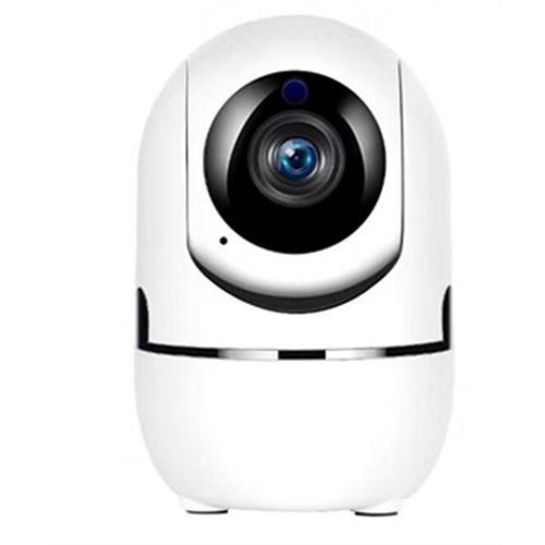 Luma Connect กล้องวงจรปิดอัจฉริยะ Wifi XHR สีขาว