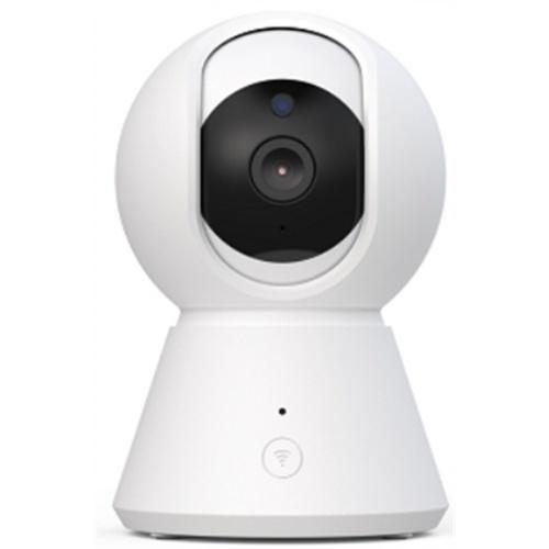 Luma Connect กล้องวงจรปิดอัจฉริยะ Wifi K1 สีขาว