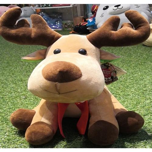 USUPSO หมอนตุ๊กตากวาง Elk  ขนาด 30ซม.