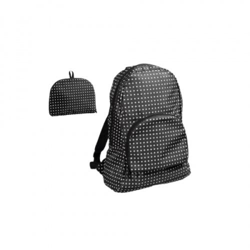 USUPSO กระเป๋าเป้ สีดำ