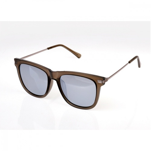 USUPSO แว่นตากันแดดแฟชั่น - สีน้ำตาลเข้ม