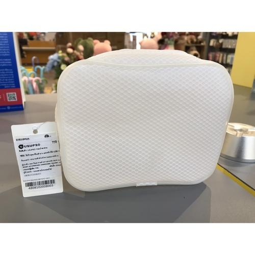 USUPSO กระเป๋าตาข่าย - สีขาว