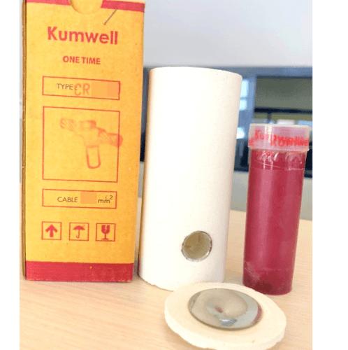 Kumwell วันไทม์ 2 ทาง #16 CR235-16
