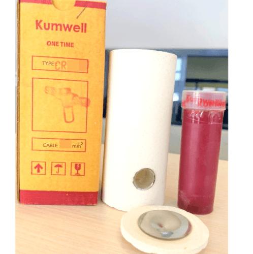 Kumwell วันไทม์ 2 ทาง #50  CR250-50