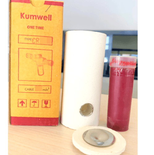 Kumwell วันไทม์ 2 ทาง #70 CR2120-70