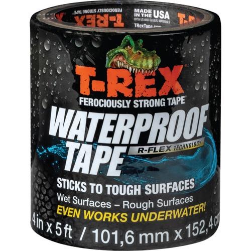 T-REX  เทปกันน้ำพลังยึดติดสูง  ขนาด(4นิ้ว x 1.52เมตร)