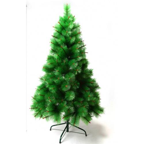 Tree O ต้นคริสต์มาสตกแต่ง 150ซม.  CT-007 สีเขียว