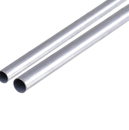 - ท่อเหล็กร้อยสายไฟ ขนาด : 3/4 23.42mm*1.24mm*3.05m EMT-B
