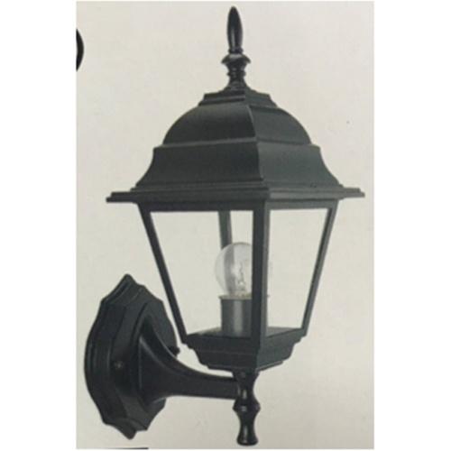 VEG โคมไฟผนัง(กิ่ง) ทรงคลาสสิค TVZT602 สีดำ
