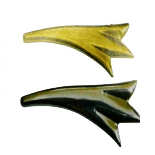 EAGLE ลายประกอบเหล็กดัด ตีเป็ด C-010 สีทอง