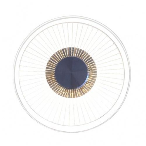 EILON โคมไฟติดผนังทรงวินเทจ 6w 4000K   YBD-30 แสงคลูไวท์ สีขาว