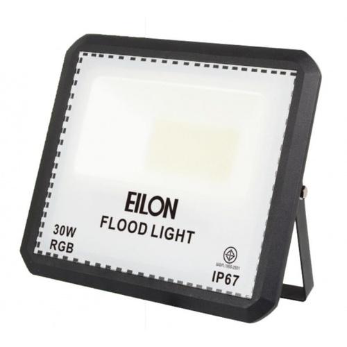 EILON ไฟสปอร์ตไลท์ RGB 30W ETGD-MINI-30WRGB