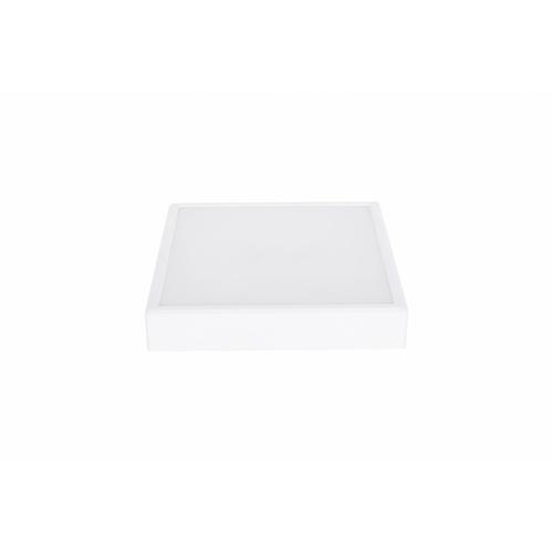 EILON ดาวน์ไลท์ติดลอยทรงสี่เหลี่ยม ขนาด 6 นิ้ว ปรับได้ 3 แสง (DL/CW/WW)  EMTD-F12-3065 สีขาว