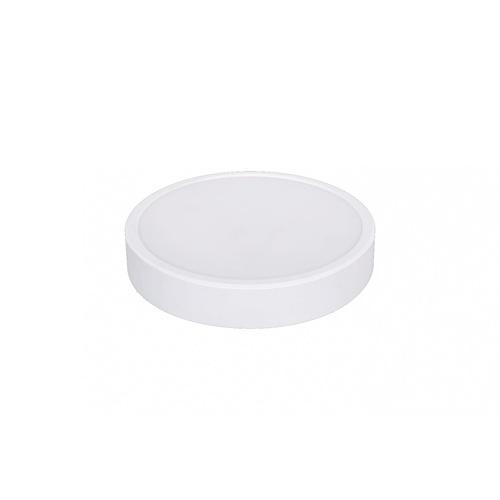 EILON ดาวน์ไลท์ติดลอยทรงกลม ขนาด 6 นิ้ว 12W ปรับได้ 3 แสง (DL/CW/WW)  EMTD-Y12-3065  สีขาว