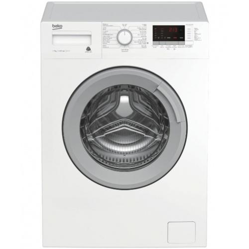BEKO เครื่องซักผ้าฝาหน้า 7 กก WCV7512 BS0