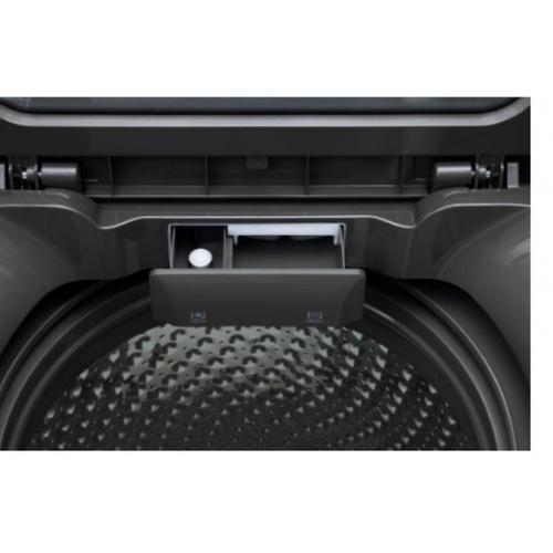 BEKO เครื่องซักผ้าฝาบน 17 กก.  WTLD170D  สีเทา