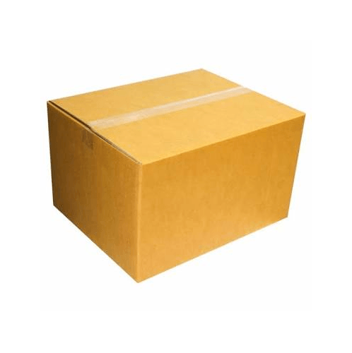 i-box OTP กล่องกระดาษ 9-1/4 3CT2 สีน้ำตาลอ่อน