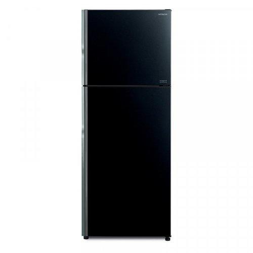 HITACHI ตู้เย็น 2 ประตู  ขนาด 15 คิว R-VGX400PF GBK สีดำ