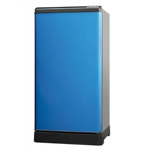 SHARP ตู้เย็นประตูเดียว 5.2 คิว SJ-G15S-BL สีน้ำเงิน