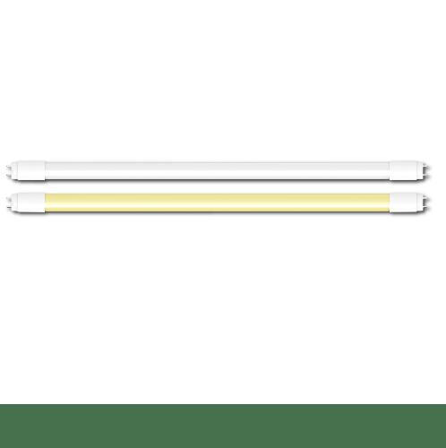 LEKISE หลอดไฟไล่แมลง LED T8  BUGTUBE 18W Signature 2 in 1