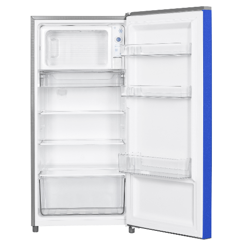 Haier ตู้เย็น 1 ประตู 5.5Q  HR-HM15 PB