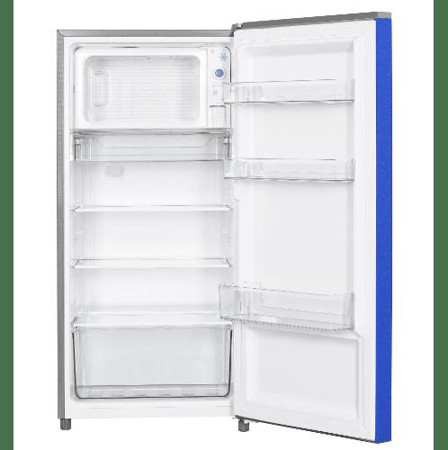 Haier  ตู้เย็น 1 ประตู 6.7Q   HR-HM18 PB