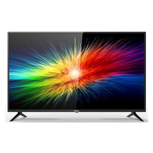 HAIER โทรทัศน์ Smart TV UHD LED 65 นิ้ว  LE65M9000UA สีดำ