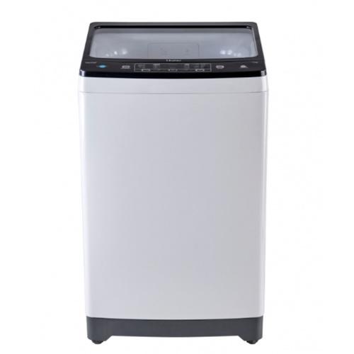Haier เครื่องซักผ้าฝาบน 12 kg.  HWM120-1826T สีขาว