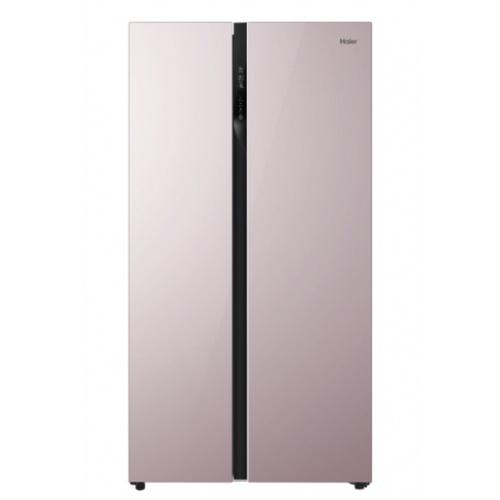 Haier  ตู้เย็น SBS  21.3 คิว  HRF-SBS600