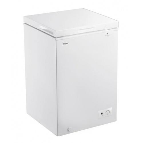 Haier ตู้แช่ Chest Freezer 3.6 คิว  HCF-HM100  สีขาว