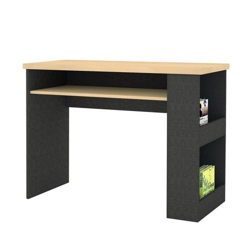 Delicato โต๊ะคอมพิวเตอร์ 100 cm. REAL