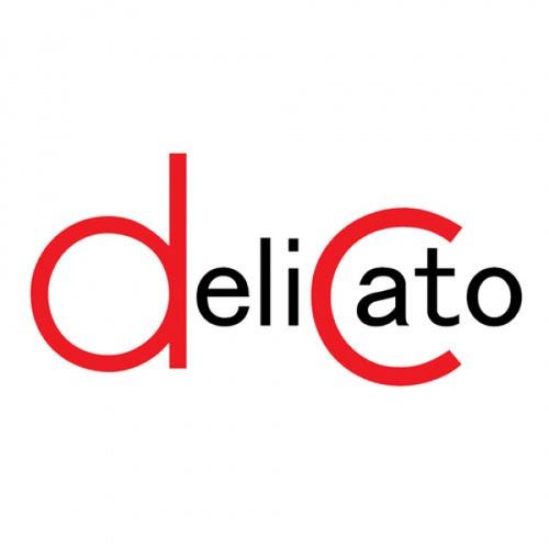 Delicato  ตู้เสื้อผ้า 3 บาน 2 ลิ้นชัก  REAL