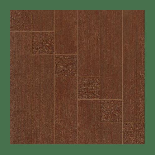 CAMPANA 16x16 โรสวูด-โอ๊ค(6P)A. FT400X400