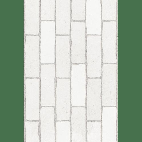 CAMPANA กระเบื้อง 30x60 ฟลอริดา-ขาว DN (8P) A FT300X300 สีขาว