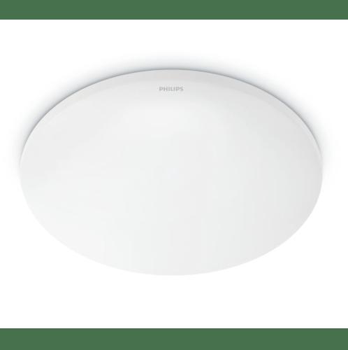 PHILIPS โคมไฟเพดานแอลอีดี 23W DL/CL/WW CL505 Essential TOBA สีขาว