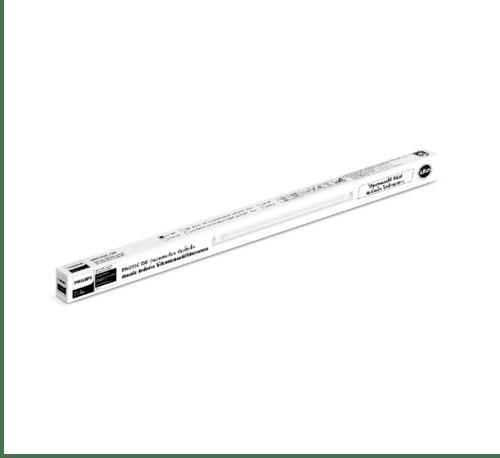 PHILIPS ชุดราง LED ไฟเข้าสองทาง 9W ยาว 600mm BN015C DE SET 1XTLED 765 TH สีขาว