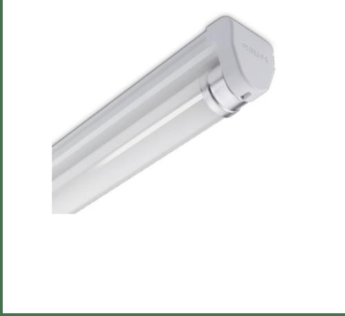PHILIPS รางสำเร็จรูป LED 8W ยาว 600mm BN015C SET 1XTLED สีขาว