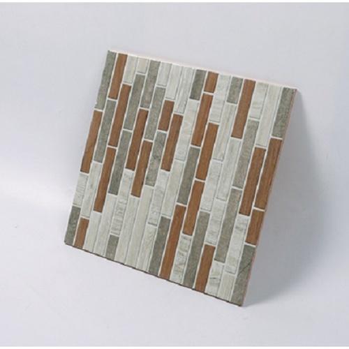 Marbella 12x12 สมอลวูด-เกรย์  SHQ3303 (17P)