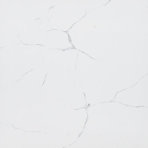 Marbella 60x60 กระเบื้องปูพื้น ลิซ่า-ไวท์ A-6601 (4P).A (Gloss) สีขาว
