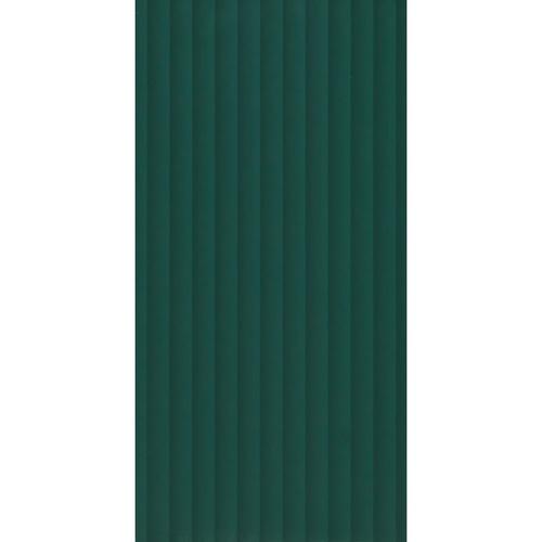 Marbella กระเบื้องบุผนัง 30x60 ซม. มาการอง 6304 (8P).A สีเขียวเข้ม