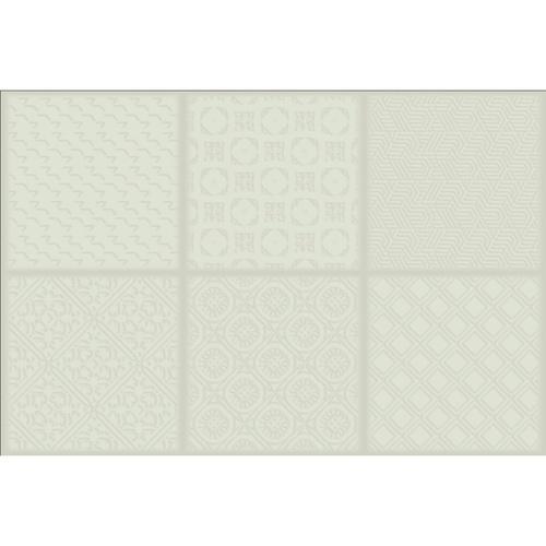 Marbella 8x12 กระเบื้องบุผนัง เจลลี่กรีน ZX2017 (25P) A. (Gloss) สีเขียว