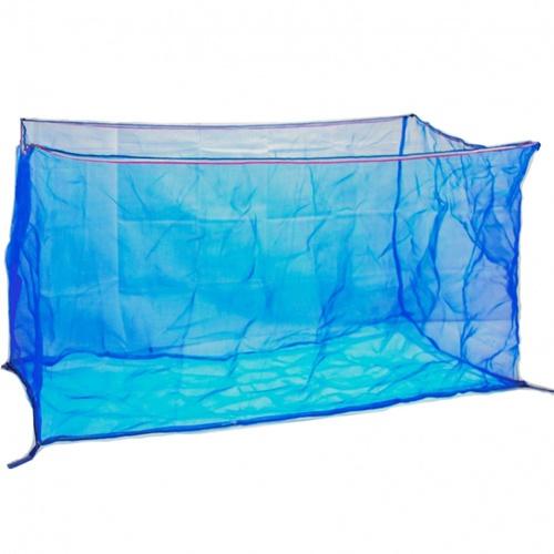 POLLO กระชังน้ำมุ้งไนลอนสำเร็จรูป 2x6 M. -