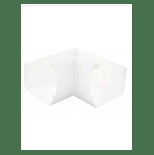 SCG ครอบมุมใน 90 องศา Smart ขาว (4/ก) Smart ขาว สีขาว
