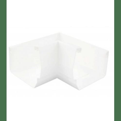 SCG ครอบมุมนอก 90 องศา Smart ขาว (4/ก) ครอบมุมนอก 90 องศา Smart ขาว (4/ก)