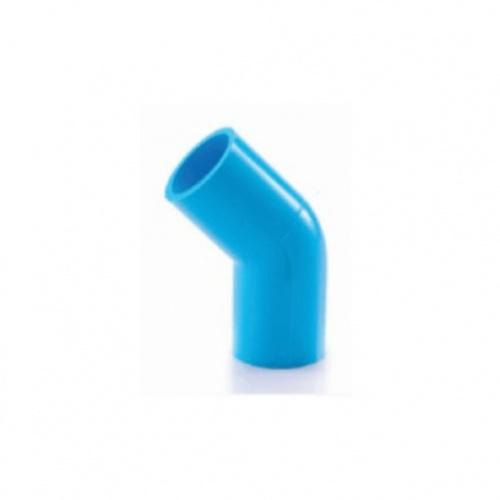 SCG ข้องอ45-หนา ฟ้า3/4นิ้ว (20) -