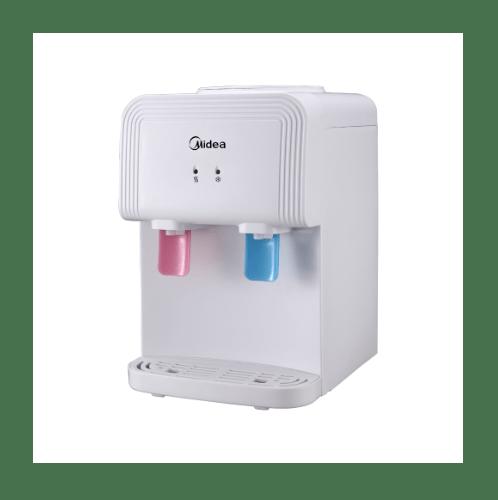 MIDEA ตู้กดน้ำ  Water Dispenser YD1539T ขาว