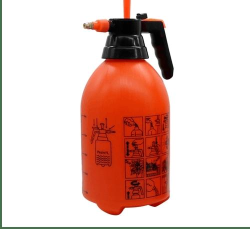 ลูมิร่า กระบอกฉีดน้ำแบบอัดลม  ขนาด 3 ลิตร JB-02 ส้ม