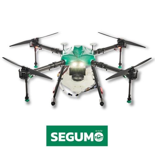 SEGUMO โดรนการเกษตร SG-10L Pro